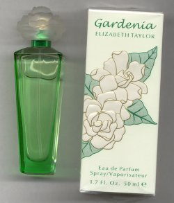 Gardenia Eau de Parfum Spray 50ml/Elizabeth Taylor