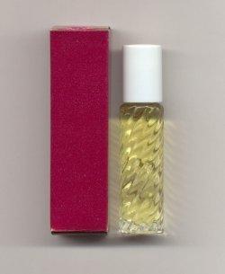 Gardenia Perfumed Roll-On Oil/Essential Oil