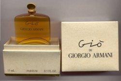 Gio Deluxe Parfum 15ml Perfume/Armani