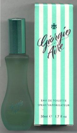 Giorgio Aire Eau de Toilette Spray 50ml/Giorgio, Beverly Hills