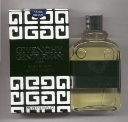 Givenchy Gentleman After Shave Original/Givenchy, France