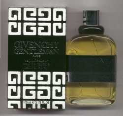 Givenchy Gentleman Eau de Toilette Spray Original/Givenchy, France