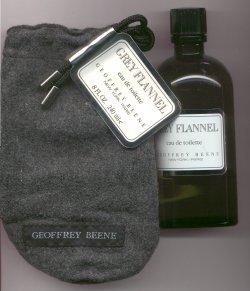 Grey Flannel/Geoffrey Beene