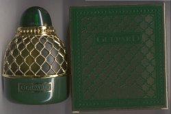 Guepard Eau de Parfum Spray 100ml/Guepard Parfums, Switzerland