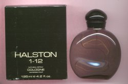 Halston I-12 Cologne Spray/Halston