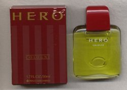 Hero Cologne Splash 50ml/Prince Matchabelli