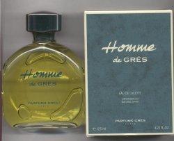 Homme de Gres/Gres, Paris