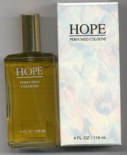 Hope Perfumed Cologne Spray 118ml/Frances Denney