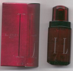 IL  for Men Eau de Toilette Spray/Lancetti Schiapparelli Pikenz