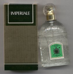 Imperiale Eau de Cologne Spray 100ml/Guerlain, Paris