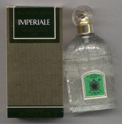 Imperiale Eau de Cologne Spray 100ml/Guerlain, Paris