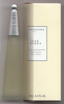 L'Eau D'Issey Eau de Toilette Spray 100ml/Issey Miyake