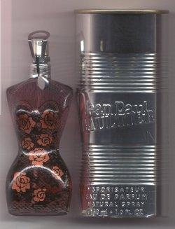 Jean Paul Gaultier Eau de Parfum Spray 50ml/Jean Paul Gaultier