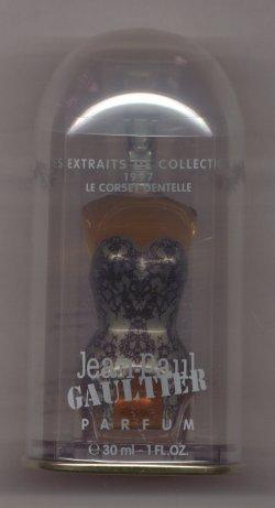 Jean Paul Gaultier Deluxe Parfum 30ml/Jean Paul Gaultier
