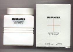 Jil Sander PURE Body Cream 200ml/Jil Sander West Germany