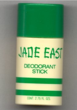 Jade East Deodorant Stick/Songo Distributor