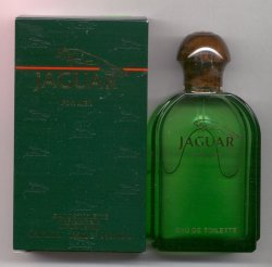 Jaguar for Men/Jaguar