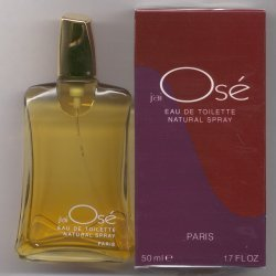 Jai Ose Eau de Toilette Spray 50ml/Guy Laroche