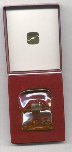 Jai Ose Deluxe Parfum 7.5ml/Guy Laroche