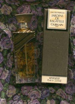Jardins de Bagatelle Eau de Parfum Spray 75ml/Guerlain, Paris