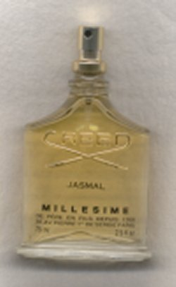 Jasmal Millesime Spray 75ml Tester LOW FILL/Creed