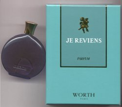 JeReviens Deluxe Parfum 30ml/Charles Frederick Worth