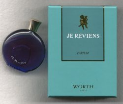 JeReviens Deluxe Parfum 15ml/Charles Frederick Worth