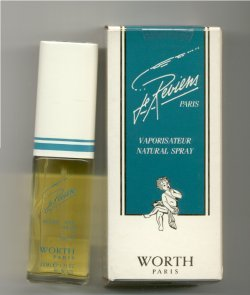 JeReviens Parfum de Toilette Spray 30ml/Worth, Paris