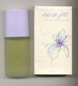 Fleur de Jontue Iris de Fete/Revlon