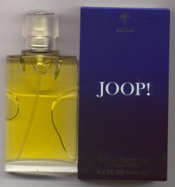 Joop Femme for Ladies Eau de Toilette Spray 100ml/Parfum Joop