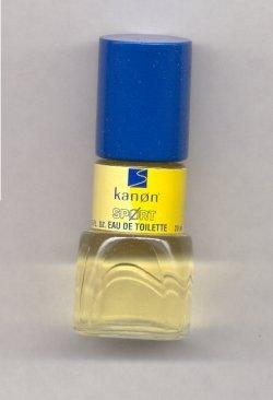 Kanon Sport for Men Eau de Toilette 20ml/Kanon Fragrance Group, Inc.