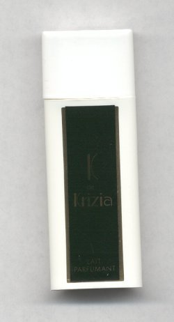 K de Krizia Perfumed Body Lotion 25ml Unboxed/Krizia, Italy