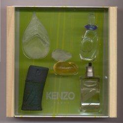 Kenzo Miniature Gift Set/Kenzo