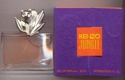 Kenzo Jungle Le Tigre Eau de Parfum Spray 30ml/Kenzo