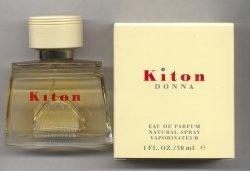 Kiton Donna Eau de Parfum Spray 30ml/Kiton Fragrances