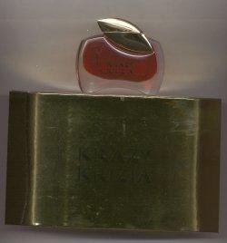 Krazy Krizia Parfum 15ml/Krizia