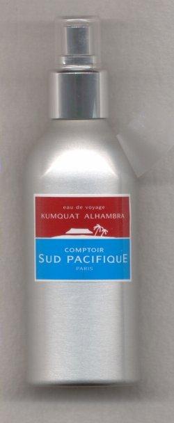 Kumquat Alhambra Eau de Toilette Spray 150ml/Comptoir Sud Pacifique
