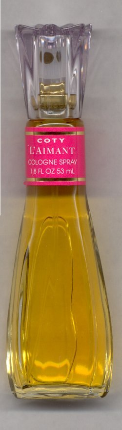 L'Aimant Cologne Spray 53ml/Coty