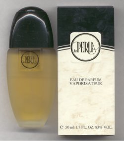 LaPerla Eau de Parfum Spray 50ml/LaPerla Parfums, Italy
