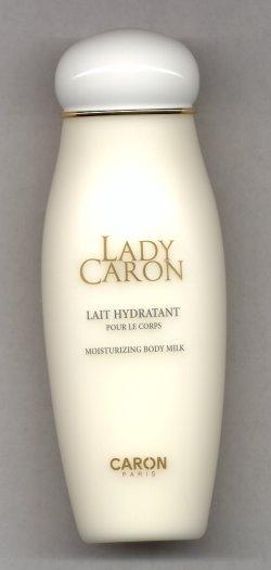 Lady Caron Perfumed Body Lotion 200ml/Caron