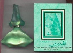 Laguna Perfumed Body Lotion/Salvador Dali