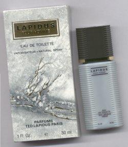 Lapidus Pour Homme/Ted Lapidus
