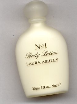 Laura Ashley No. 1 Body Lotion/Laura Ashley
