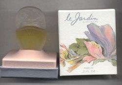LeJardin Deluxe Parfum 7.5ml/Max Factor