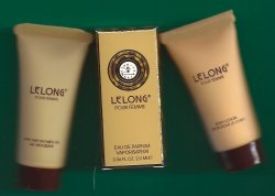 LeLong Pour Femme Mini Sampler Set/Lucien LeLong Parfums