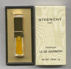 Givenchy Le De Parfum Purse Spray 7.5ml/Givenchy
