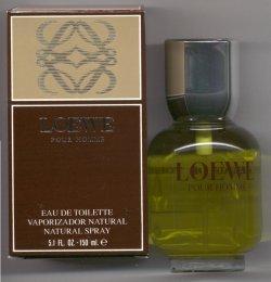 Loewe Pour Homme/Loewe