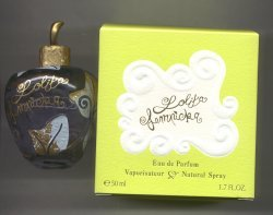 Lolita Lempicka for Ladies Eau de Parfum Spray 50ml Spray/Lolita Lempicka