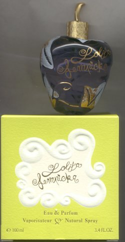 Lolita Lempicka for Ladies Eau de Parfum Spray 100ml/Lolita Lempicka