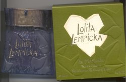 Lolita Lempicka for Men Eau de Toilette Spray 100ml/Lolita Lempicka